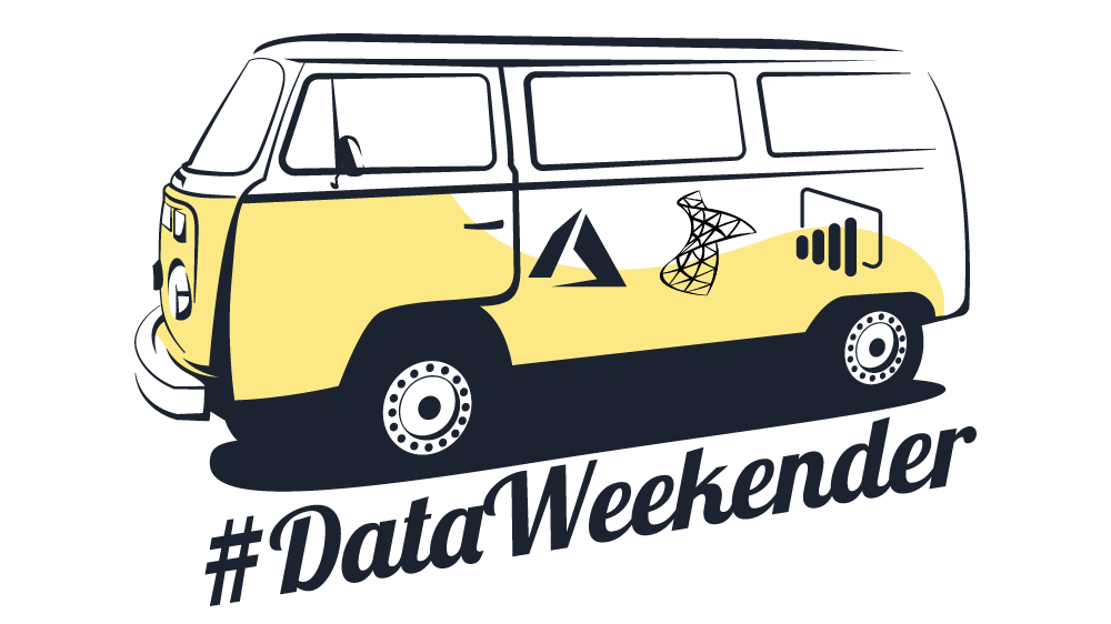 Don't miss the DataWeekender virtual Conference
